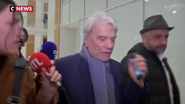 Bernard Tapie, trop affaibli, absent du délibéré de son procès