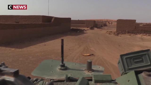 Ménaka, la zonenoire du Sahel