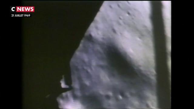 Il y a 50 ans, Apollo 11 décollait pour la Lune