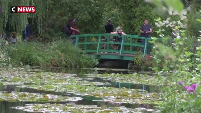 Le jardin de Claude Monet, un petit coin de paradis à Giverny