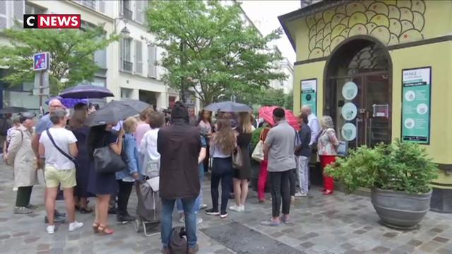 Attentat rue des Rosiers : le pacte secret