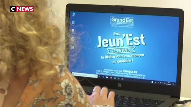 Grand Est : une rentrée numérique à l'école