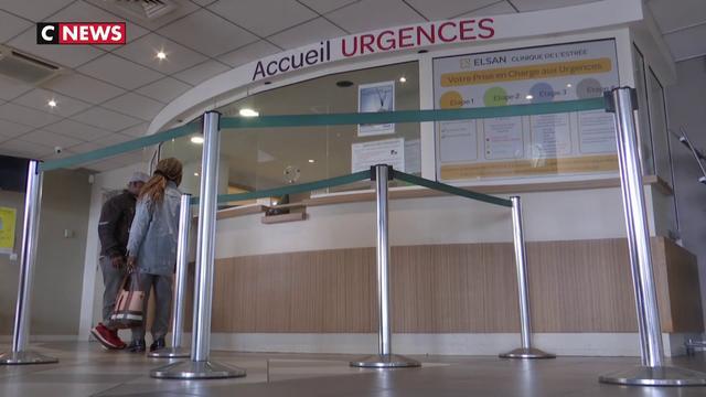 Urgences : la solution des cliniques ?