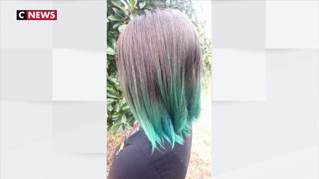 Indre-et-Loire : une collégienne frôle le renvoi à cause de ses cheveux bleus