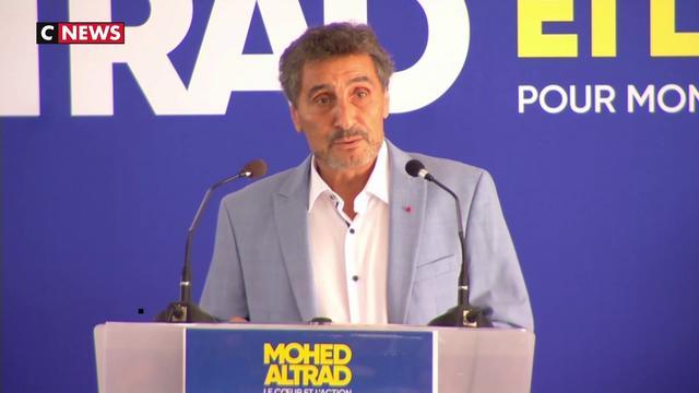 Municipales de 2020 : Mohed Altrad, candidat inattendu à Montpellier