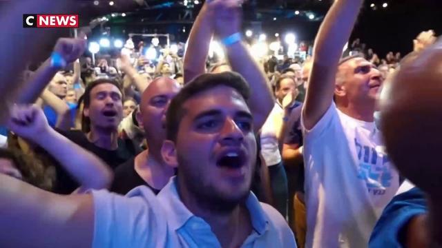 Elections législatives en Israël : vers une coalition des petits partis arabes