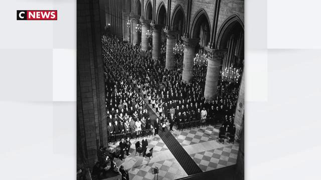 Les funérailles des anciens présidents de la V ème République