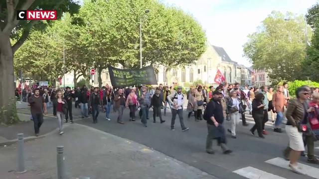 Incendie de Lubrizol à Rouen : une manifestation ce samedi pour réclamer la «vérité»
