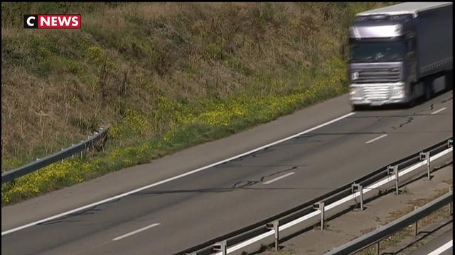 Hausse du prix du gazole : les routiers prêts à se mobiliser