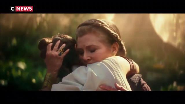 «Star Wars: L'ascension de Skywalker», ce que l'on sait du dernier opus