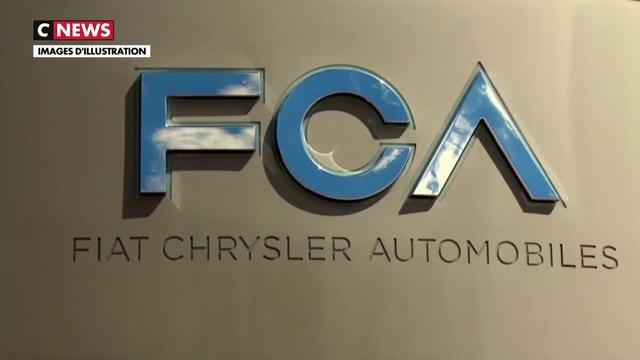 Fusion PSA et Fiat : le gouvernement français reste prudent