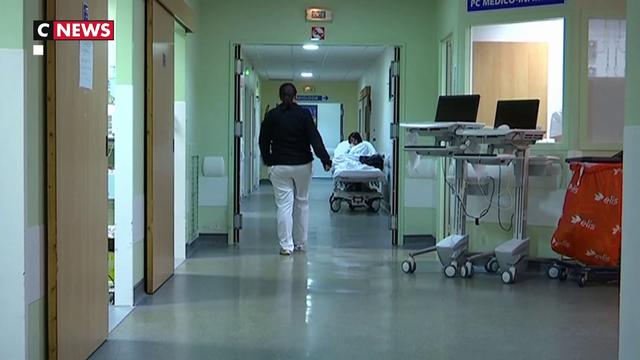 Les hôpitaux de France asphyxiés par une dette colossale