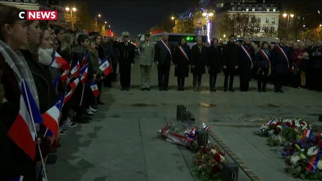 Soldats tués au Mali : quel hommage pour les militaires en France ?