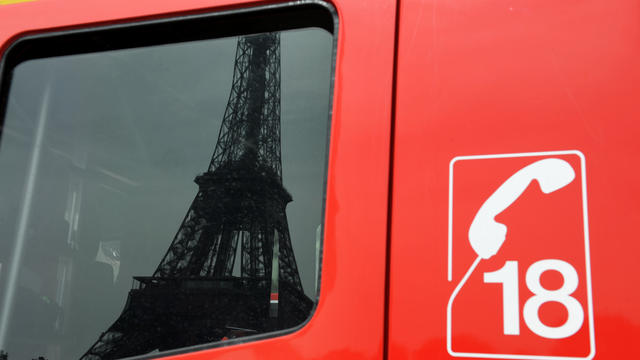 Paris a été le théâtre de plusieurs incendies meurtriers.