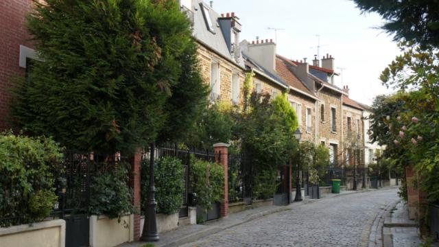 Paris : le top 5 des maisons de village | www.cnews.fr