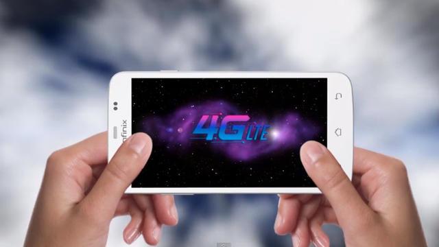 Les smartphones 4G bon marchés se démocratisent