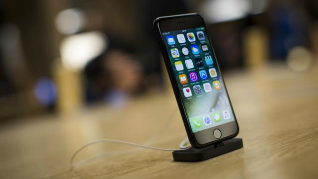 pirater iphone 5 à distance