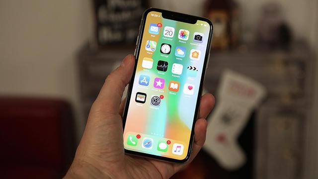 smartphone le plus puissant 2017
