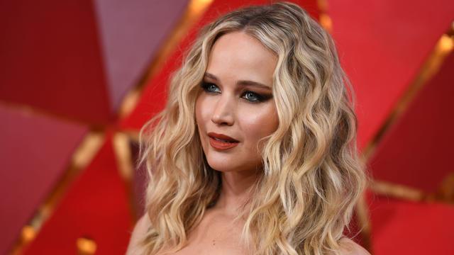 Qui sort avec qui Jennifer Lawrence