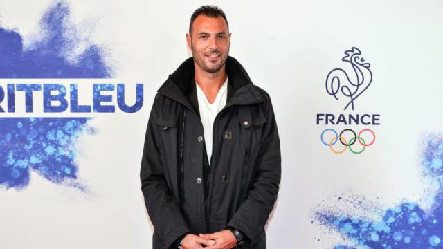 Jérôme Fernandez est le recordman du nombre de buts sous le maillot tricolore.
