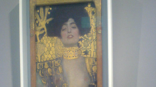 Revivre Klimt en son temps | www.cnews.fr