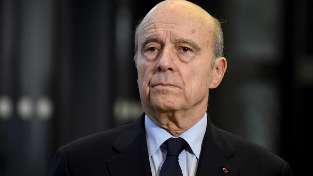 Alain Juppé rejoint le Conseil constitutionnel.