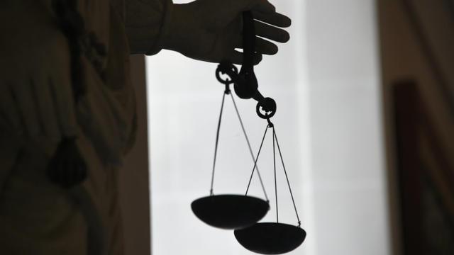 Le suspect a été arrêté mercredi dans la Drôme.
