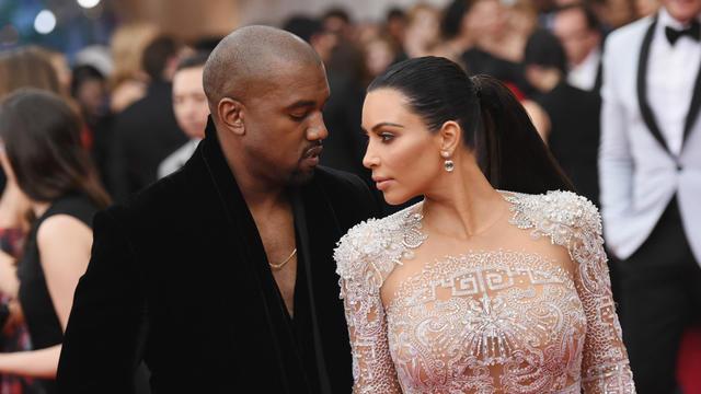 Kim et Kanye amis avant de sortir avec rencontres Dubaï russe