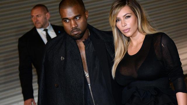 Le mari de Kim Kardashian ne supporte pas qu'on lui désobéisse