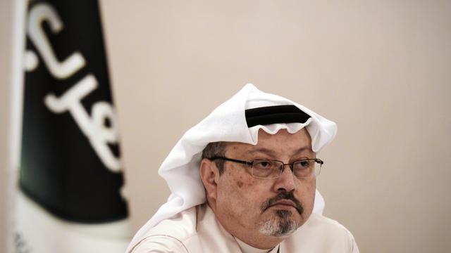 Le journaliste saoudien Jamal Khashoggi a été tué au consulat de son pays le 2 octobre.