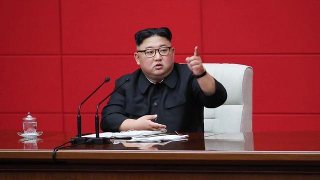 Kim Jong-un va rencontrer Vladimir Poutine ce jeudi 25 avril à Vladivostok, dans l'Extrême-Orient russe.
