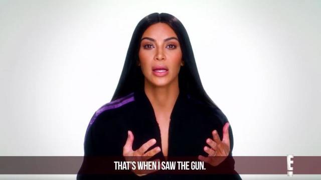 Kim Kardashian a eu pas mal damants à Hollywood.