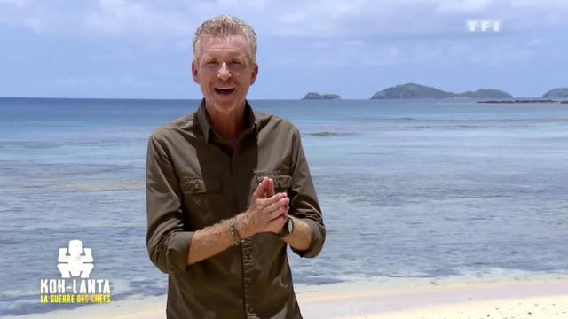 Denis Brogniart dépouillera l'urne en direct et dévoilera le nom du gagnant.