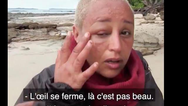 Le coup de gueule de Lââm contre Matthieu Delormeau —