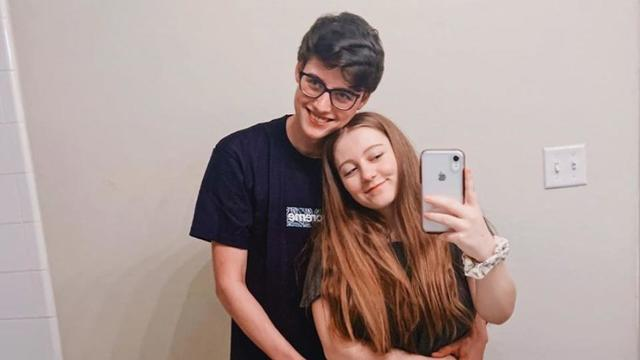 Le Celebre Youtubeur Landon Clifford Est Mort A L Age De 19 Ans Cnews