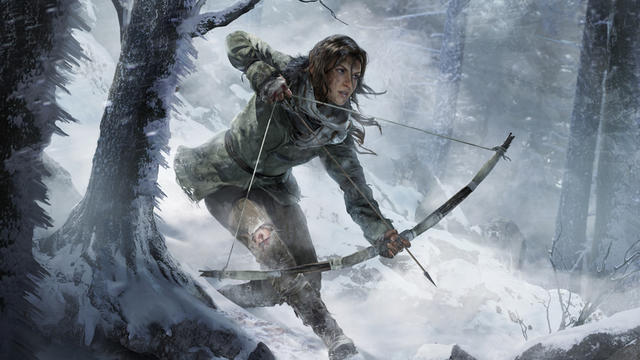 Le prochain Tomb Raider fait parti des jeux les plus attendus de cette fin d'année.