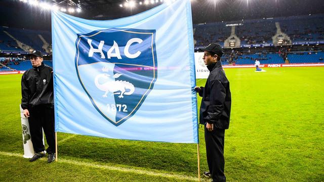 Sanctionné d'un match à huis clos, Le Havre ne pourra pas rendre un dernier hommage à Samba Diop.