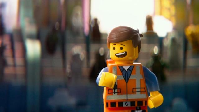 Le jeu vidéo permet de revivre l'ensemble des scènes de film délirant.