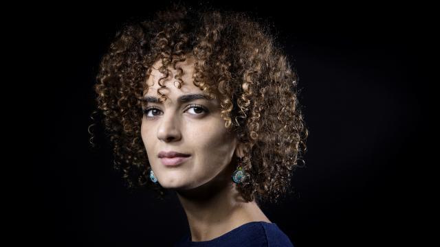 Leïla Slimani est la cinquième femme en deux décennies à se voir décerner le prix Goncourt.