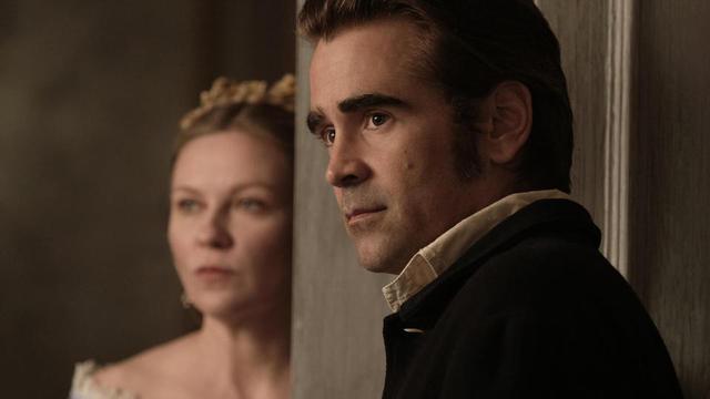Avec «Les Proies», Sofia Coppola est en compétition pour la deuxième fois après sa venue en 2006 pour «Marie-Antoinette».