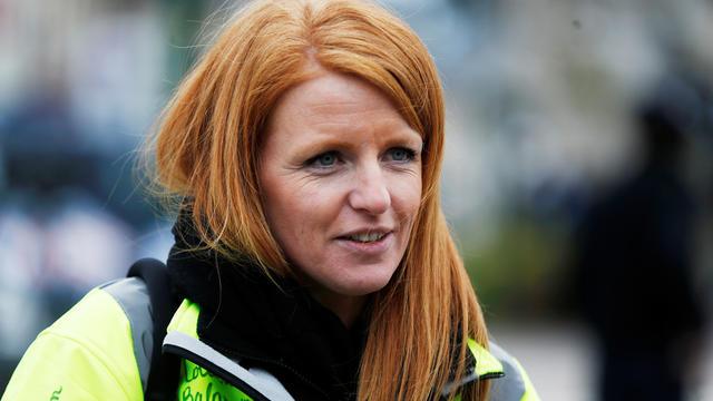Ingrid Levavasseur affirme se préparer pour les municipales de 2020.