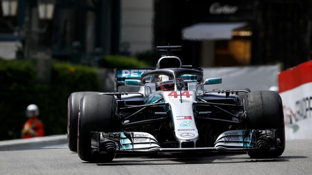 Lewis Hamilton reste sur trois victoires consécutives au Canada.