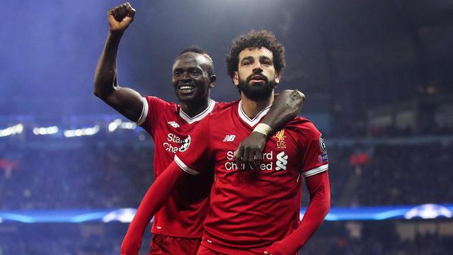 Homme providentiel des Reds, Mohamed Salah va retrouver la Roma, où il a évolué pendant deux saisons.