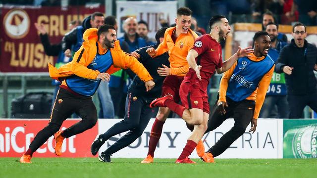 Les quarts de finale retour ont démontré toute la magie du football, mais aussi sa cruauté.