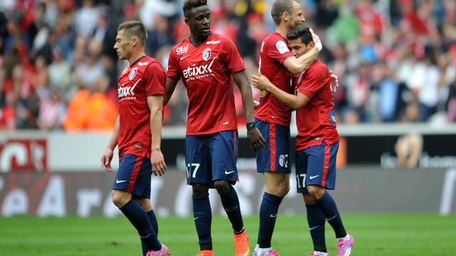 Lille est dans l'obligation de s'imposer pour se qualifier pour les 16es de finale de la Ligue Europa.