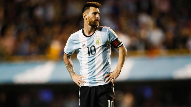 La rencontre entre Israël et l'Argentine a été annulée en raison des menaces à l'encontre de Lionel Messi et ses coéquipiers.