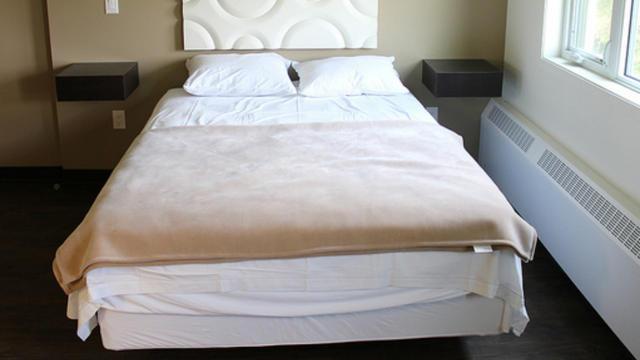 ne pas faire son lit le matin viterait le dveloppement des acariens flickr - Acariens Lit
