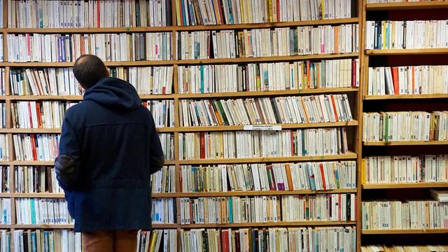 Les Français aiment plus que jamais s'adonner à la lecture.