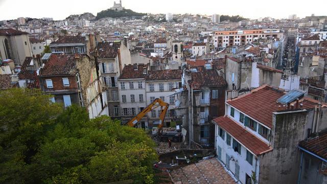 Le drame de Marseille a fait ressurgir le débat sur l'insalubrité de certains logements en France.