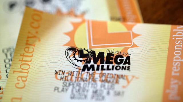 Le ticket gagnant (et perdu) valait un million de dollars.